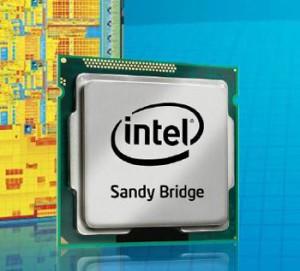 sandy-processor