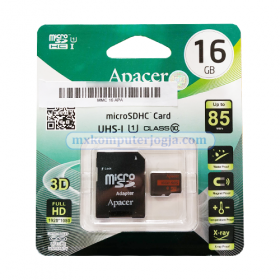 micro 16 GB apacer